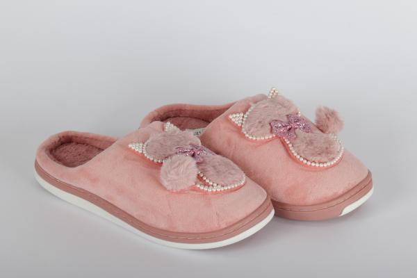 papuci de camera  culoare roz pentru femei moldova 0
