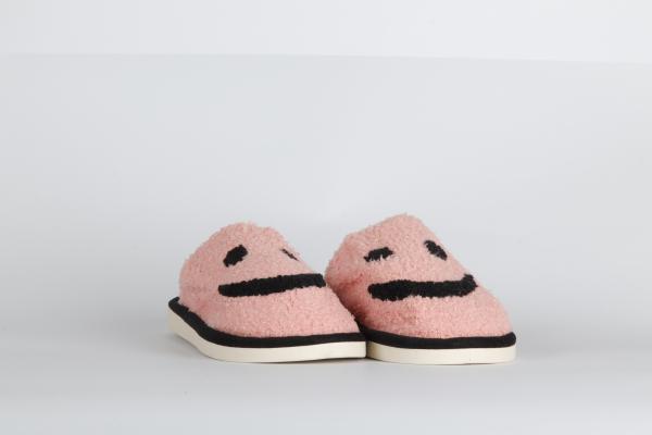 papuci casa copii pentru fete culoare roz moldova 2