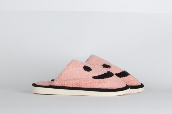 papuci casa copii pentru fete culoare roz moldova 1