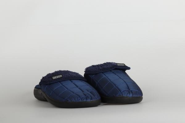 papuci copii pentru adolescenti culoare albastru moldova 2