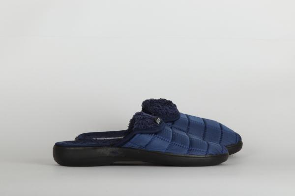papuci copii pentru adolescenti culoare albastru moldova 1