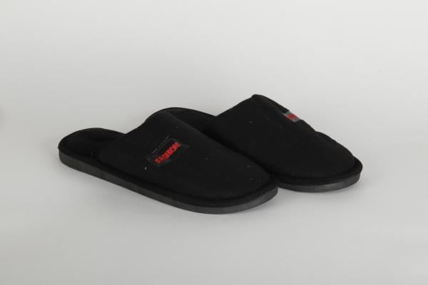 papuci casa culoare negru pentru barbati moldova 0