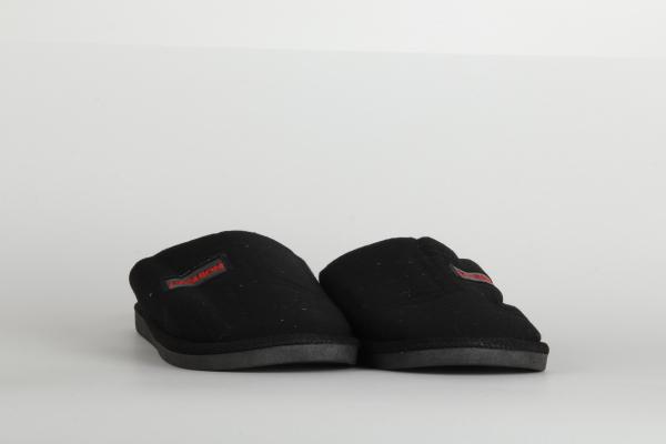 papuci casa culoare negru pentru barbati moldova 2