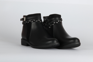 ghete chisinau negre scurte elegante de iarna [2]