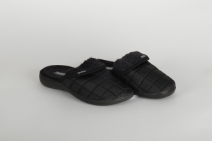 papuci casa adolescenti culoare negru chisinau [0]