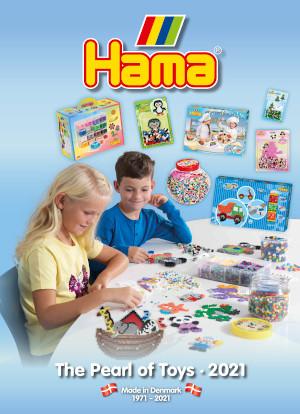 Catalog Hama 2021