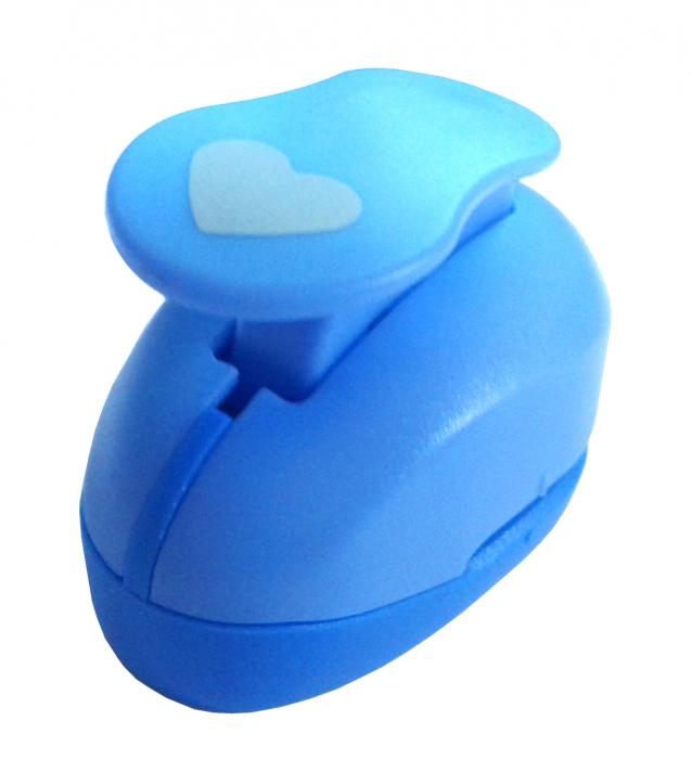 Perforator artizanal - Inimă 0