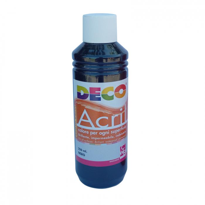Vopsea acrilică, set de 6 culori de 250 ml [2]