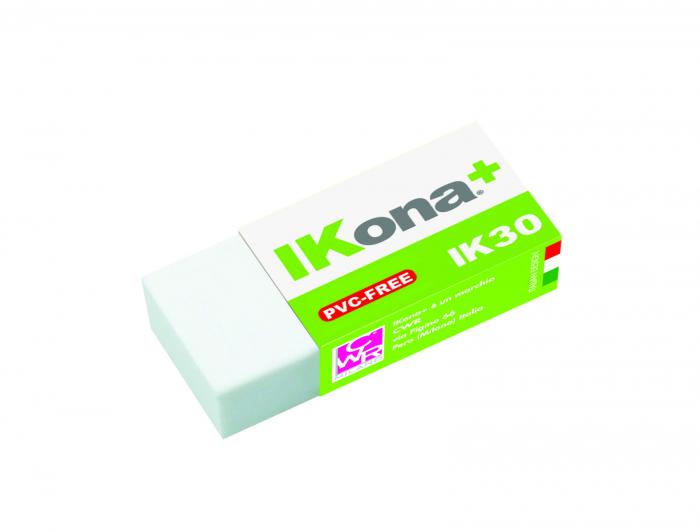 Gumă de șters IKona 20 [0]