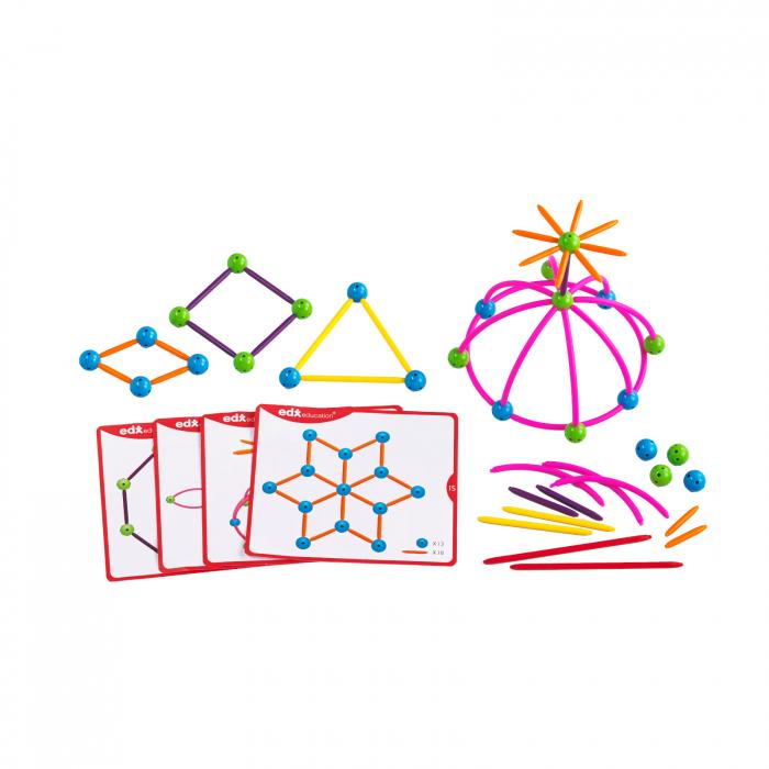 Kit Geometric Schelet - începători 1