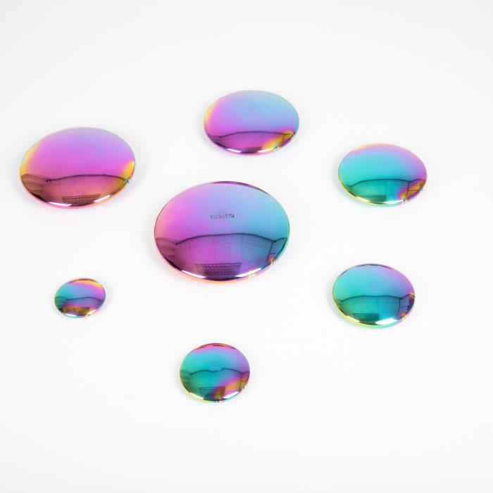 Discuri senzoriale reflective cu explozie de culori 1