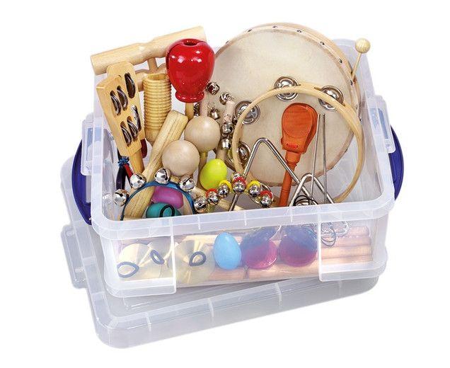 30 de instrumente muzicale de joacă 0