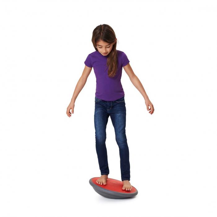 Balansoar cu pernă de aer [3]