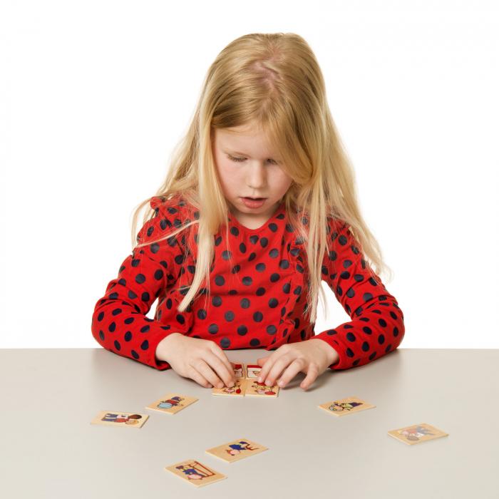 Joc de dezvoltare cognitivă, Antonime 3
