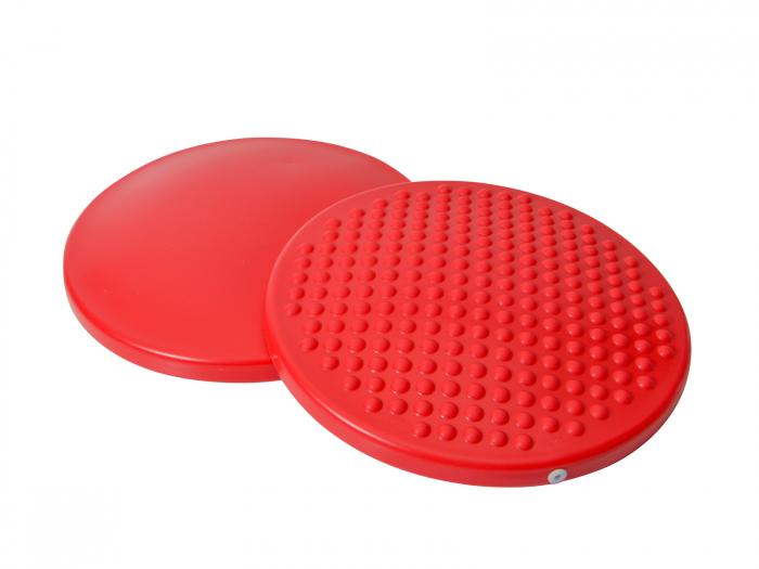 Pernă gonflabilă ergonomică Disc'o'Sit junior 0