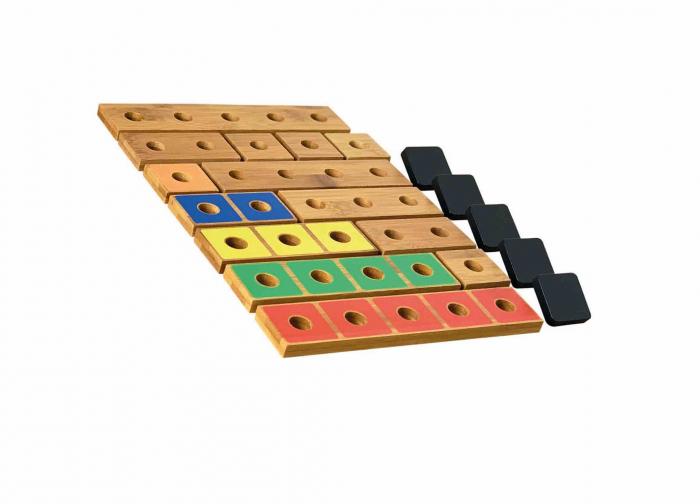 Set de construcții P2P [1]