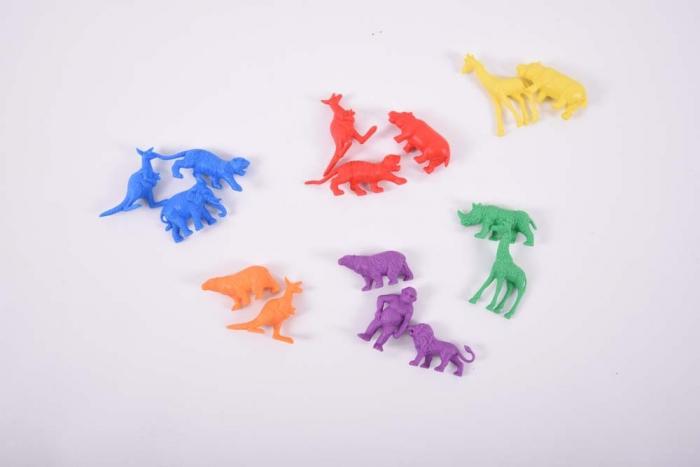 Animale sălbatice 5