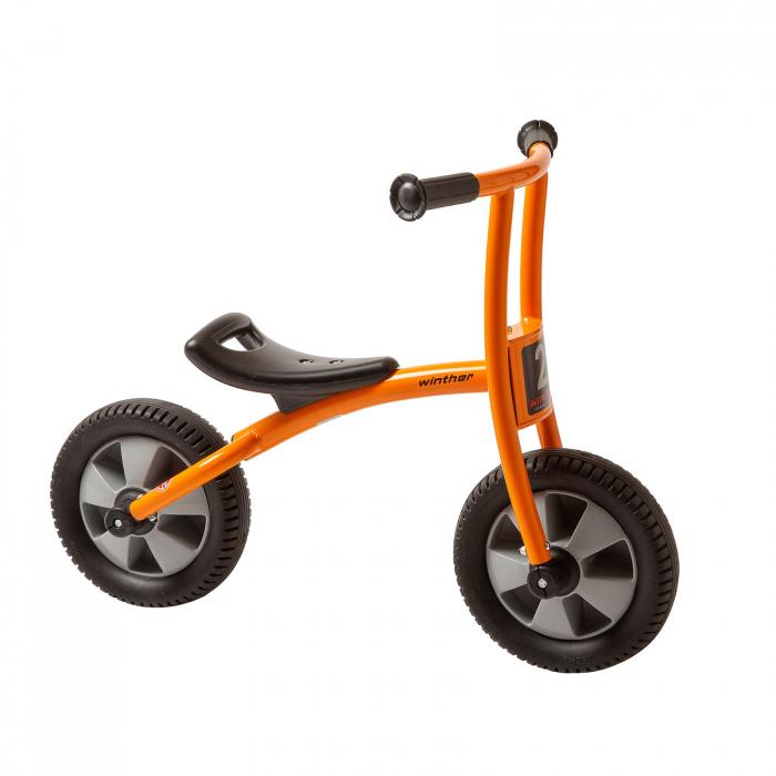 Bicicleta Vitezomana Mica fara pedale Circleline Winther 0