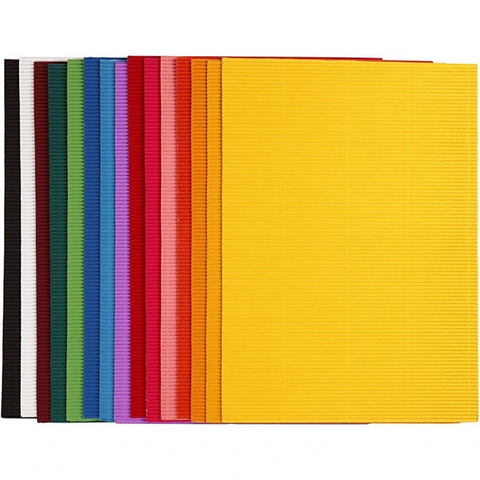 Carton ondulat - 15 buc/set 0