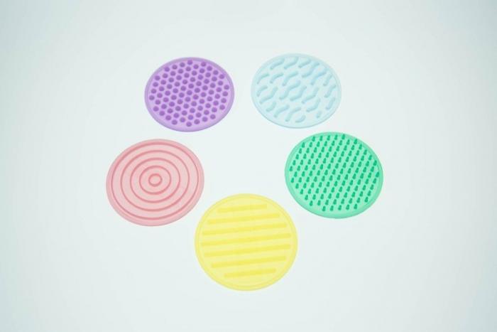 Cercuri senzoriale 3