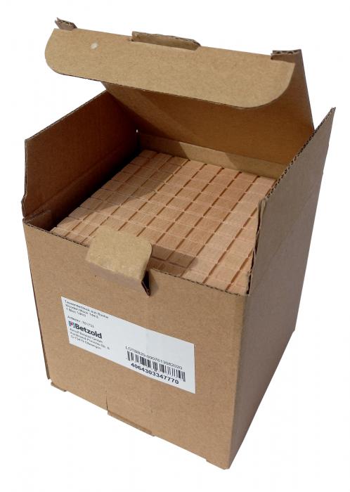 Cub de mii pentru setul de numărare zecimal [2]