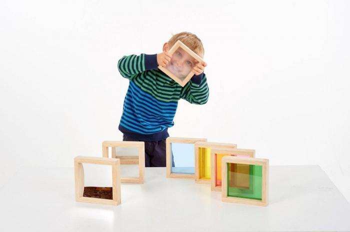Cuburi senzoriale 3