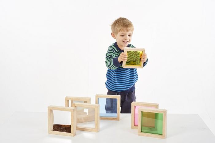 Cuburi senzoriale 2