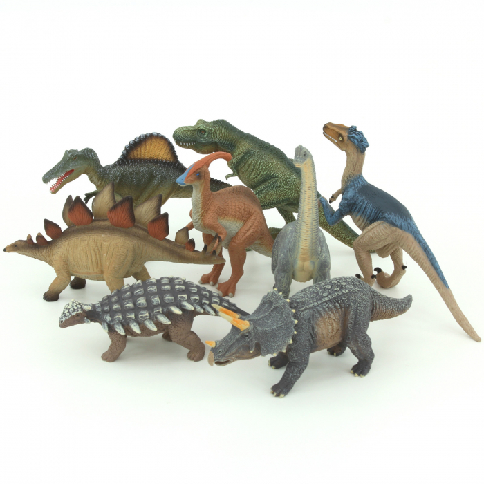Dinozauri Deluxe 2