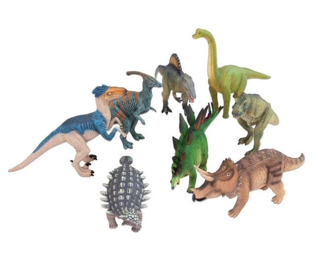 Dinozauri Deluxe 1