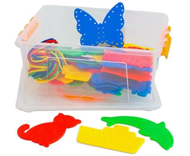 Forme diverse din plastic [0]