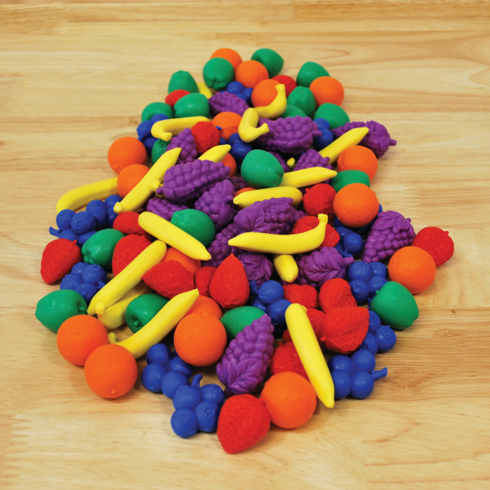Set de sortare 108 buc Fructe [1]