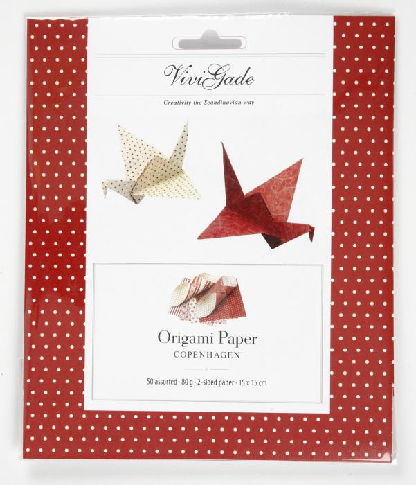 Hârtie ORIGAMI 1