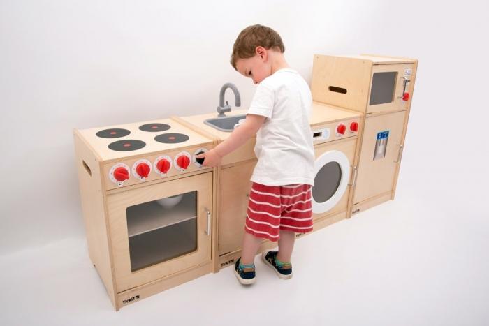 Set Bucătăria pentru copii 3
