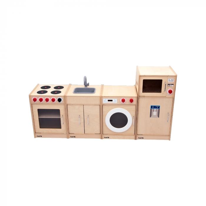 Set Bucătăria pentru copii 0