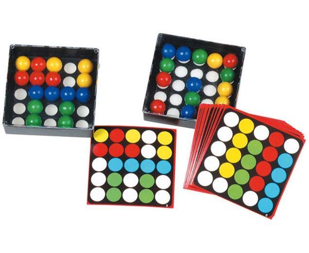 Joc dexteritate - Degete magice - motricitate fina 0