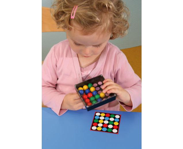 Joc dexteritate - Degete magice - motricitate fina 1
