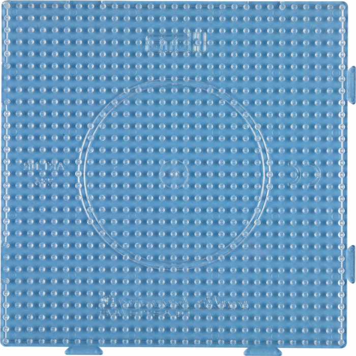 Mărgele de călcat Hama Midi, FROZEN 2, 2000 buc mărgele cu 1 planșete în cutie de cadou cu agățător 1