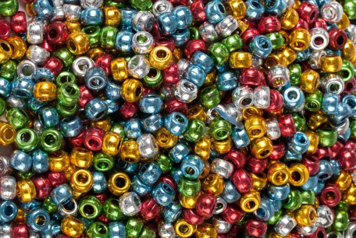 Mărgele Pony Beads 0