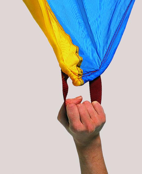 Parașută CURCUBEU [1]