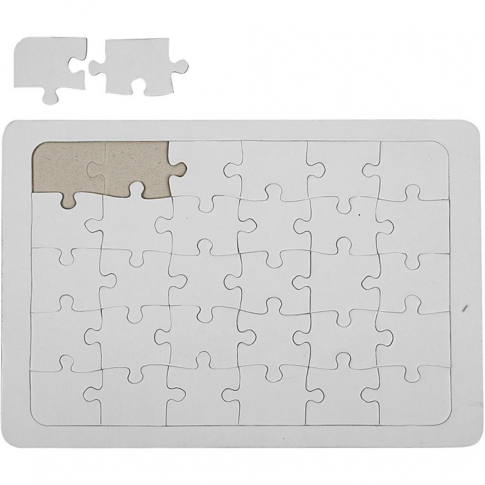 Puzzle gol dreptunghi 0