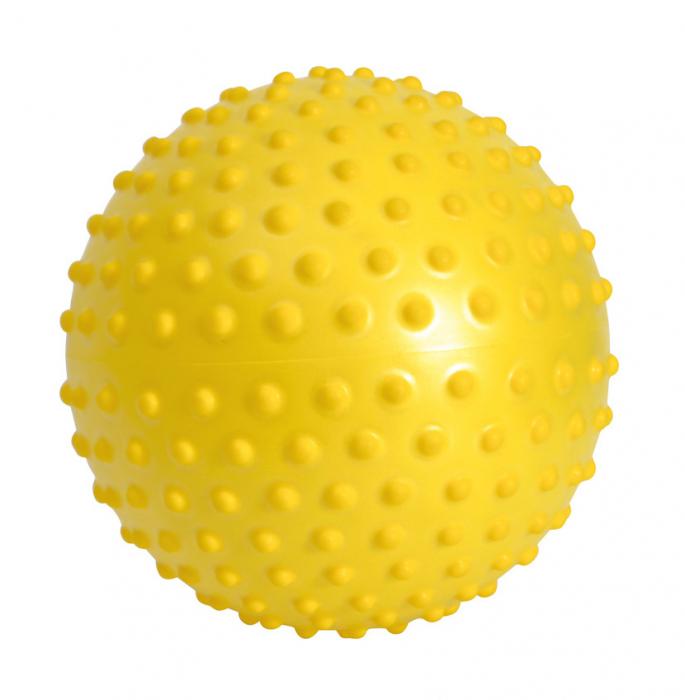 Sensyball mediu, minge cu țepi 0