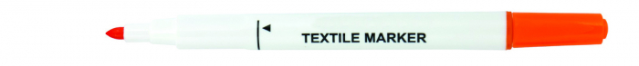 Set de 10 markere pentru textil [11]