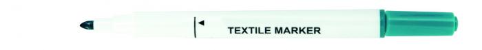 Set de 10 markere pentru textil [4]