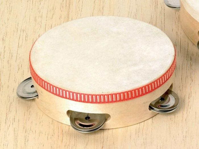 Tamburina 0