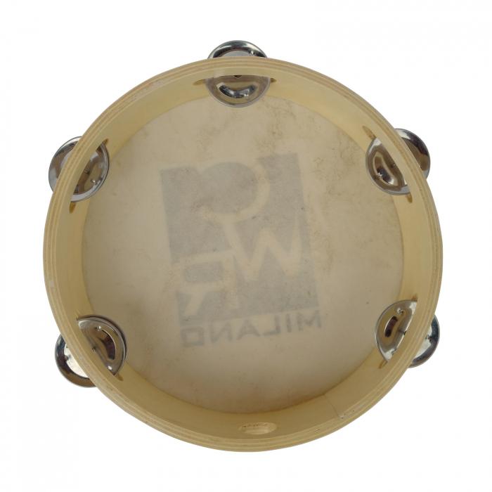 Tamburina de 21 cm diametru [4]