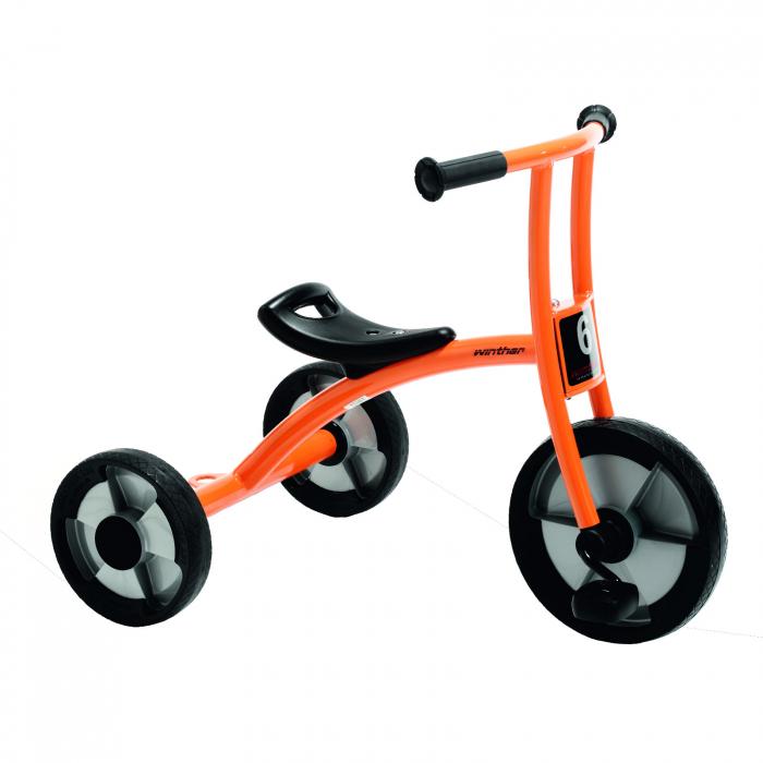 Tricicleta Medie Circleline robustă și populară 0