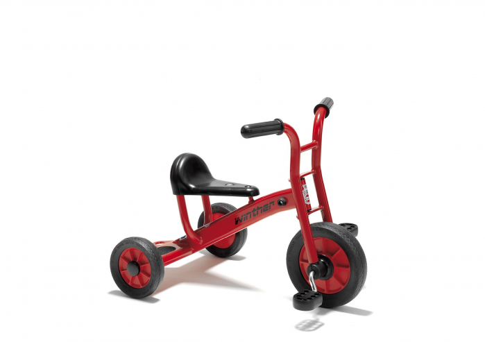 Tricicleta mică VIKING 0