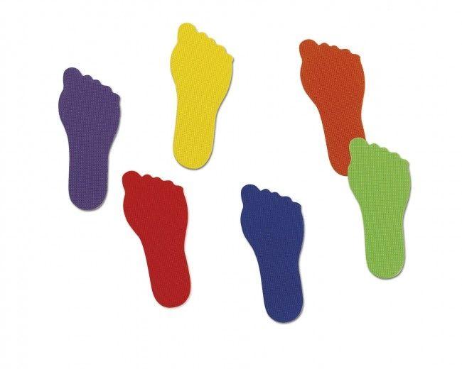 Urme de picioare 0