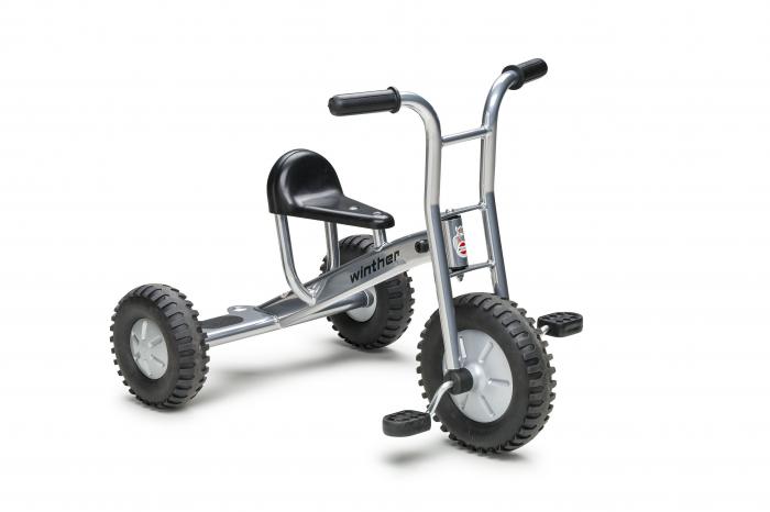 Viking Off Road, tricicletă  medie 0