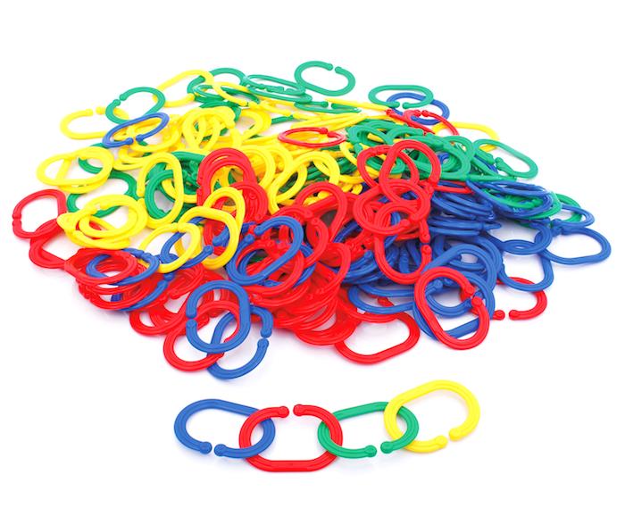 Zale Gigante, Commotion, set de 200 bucăți, multicolor [0]